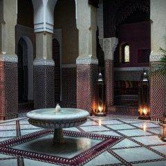 Отель Royal Mansour Marrakech фото 12
