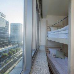 Отель Hostel Haru Южная Корея, Сеул - отзывы, цены и фото номеров - забронировать отель Hostel Haru онлайн комната для гостей фото 5