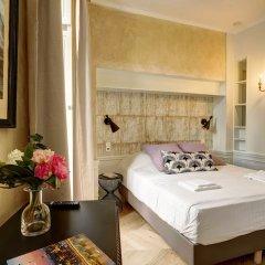 Отель du Louvre - St-Honoré Франция, Париж - отзывы, цены и фото номеров - забронировать отель du Louvre - St-Honoré онлайн ванная