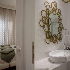 Отель Athens Diamond Homtel ванная фото 2