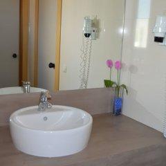 Hotel 3K Barcelona ванная