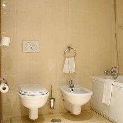 Отель Monte Gordo Apartamento And Spa Монте-Горду ванная фото 2