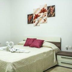 Апартаменты Country view luxury apartment Марсаскала сейф в номере