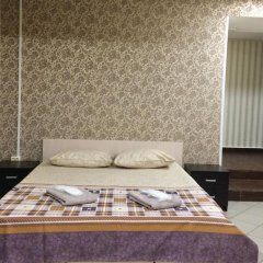 Hotel Rica комната для гостей фото 4