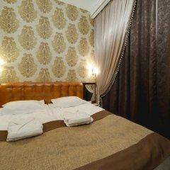 Отель Меблированные комнаты Никонов Санкт-Петербург комната для гостей фото 4