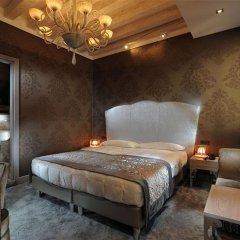 Отель Aqua B Италия, Венеция - отзывы, цены и фото номеров - забронировать отель Aqua B онлайн комната для гостей фото 5