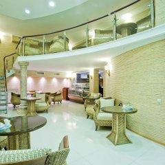 Гостиница Гранд Холл интерьер отеля фото 3