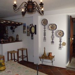 Отель Casa de S. Thiago do Castelo интерьер отеля фото 3