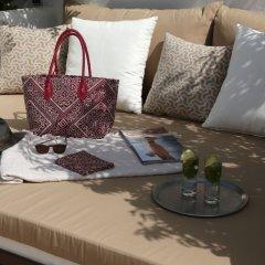 Отель Riad Dar Alfarah Марокко, Марракеш - отзывы, цены и фото номеров - забронировать отель Riad Dar Alfarah онлайн в номере фото 2