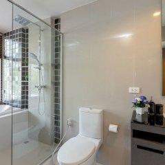 Отель Patong Beach Luxury Condo ванная