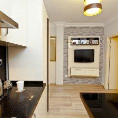 Evoda Residence Турция, Стамбул - отзывы, цены и фото номеров - забронировать отель Evoda Residence онлайн комната для гостей фото 2