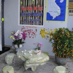 Отель Dalat View Homestay Далат фото 20