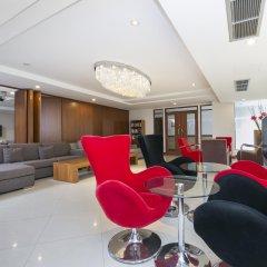 Отель Lasalle Suites & Spa интерьер отеля