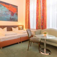 Hotel Tiergarten Berlin комната для гостей фото 5