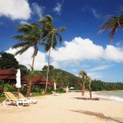 Отель Nora Beach Resort & Spa пляж фото 2