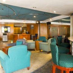 Отель The Pearl Manila Hotel Филиппины, Манила - отзывы, цены и фото номеров - забронировать отель The Pearl Manila Hotel онлайн интерьер отеля фото 3