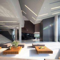 Отель Nine Forty One Бангкок интерьер отеля фото 3