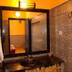 Отель Riad Ali Марокко, Мерзуга - отзывы, цены и фото номеров - забронировать отель Riad Ali онлайн ванная