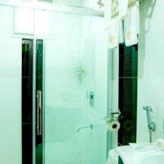 Отель Makati Crown Regency Hotel Филиппины, Макати - отзывы, цены и фото номеров - забронировать отель Makati Crown Regency Hotel онлайн сауна