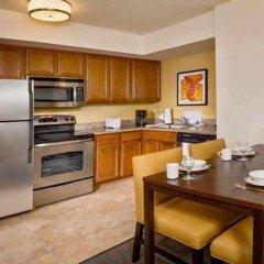Отель Residence Inn by Marriott Washington, DC/Dupont Circle США, Вашингтон - отзывы, цены и фото номеров - забронировать отель Residence Inn by Marriott Washington, DC/Dupont Circle онлайн фото 4
