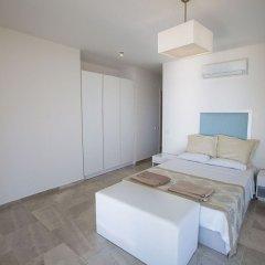 Villa Swan Турция, Калкан - отзывы, цены и фото номеров - забронировать отель Villa Swan онлайн комната для гостей фото 4