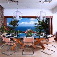Отель Mandarin Oriental, Canouan фото 6