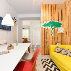 Miller Hostel удобства в номере