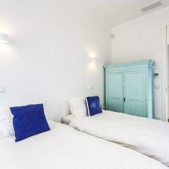 Апартаменты Chalet Estoril Luxury Apartment комната для гостей