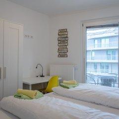 Апартаменты FeelGood Apartments Seestadt Green Living Вена детские мероприятия