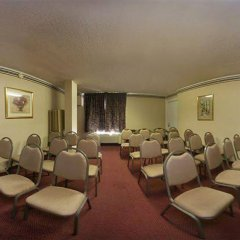 Отель Quality Inn And Suites Monroe фото 2