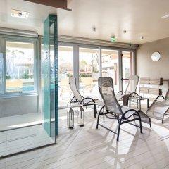 Отель Ascot & Spa Италия, Римини - отзывы, цены и фото номеров - забронировать отель Ascot & Spa онлайн фитнесс-зал