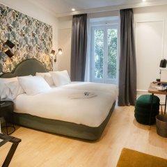 Отель Soho Boutique Opera & Spa комната для гостей фото 5