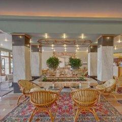 Possidi Holidays Resort & Suite Hotel интерьер отеля фото 2