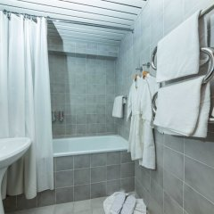 Гостиница Пансионат Ласточка ванная