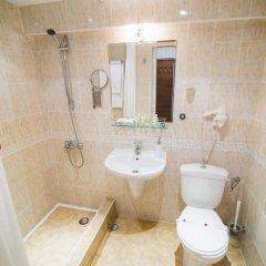 SPA Hotel Borova Gora ванная фото 2