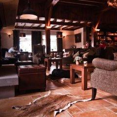 Отель Het Ros van Twente интерьер отеля фото 3