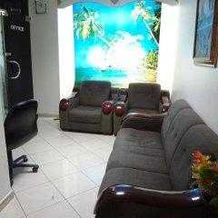 Miami Hotel комната для гостей