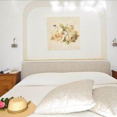Отель Villa Duchessa d'Amalfi Конка деи Марини комната для гостей фото 5