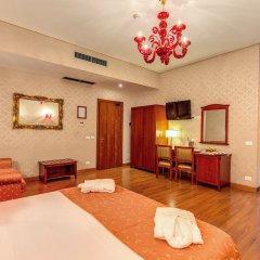 Отель Augusta Lucilla Palace комната для гостей фото 5