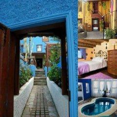 Hotel Rural Los Realejos Пуэрто-де-ла-Круc фото 5