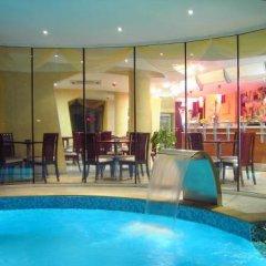 Отель Fresh Family Hotel Болгария, Равда - отзывы, цены и фото номеров - забронировать отель Fresh Family Hotel онлайн бассейн фото 3