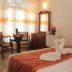 Отель Benthota High Rich Resort Шри-Ланка, Бентота - отзывы, цены и фото номеров - забронировать отель Benthota High Rich Resort онлайн удобства в номере