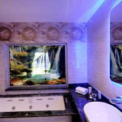 Отель Elite Hotels Darica Spa & Convention Center ванная