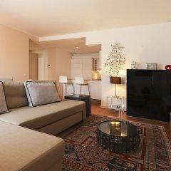 Отель Downtown Chiado By Homing Лиссабон комната для гостей