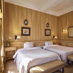 Отель De Tuilerieën - Small Luxury Hotels of the World Бельгия, Брюгге - отзывы, цены и фото номеров - забронировать отель De Tuilerieën - Small Luxury Hotels of the World онлайн сейф в номере