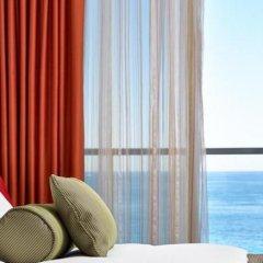 Radisson Blu Hotel, Nice 4* Стандартный номер с различными типами кроватей фото 13