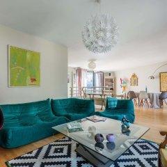 Отель Auteuil Terraces комната для гостей