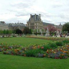 Апартаменты Moliere Studio - Heart of Paris спортивное сооружение