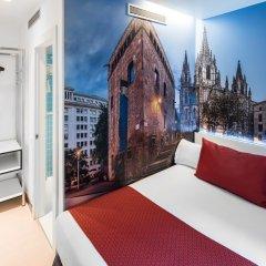 Отель Catalonia Avinyó Испания, Барселона - 8 отзывов об отеле, цены и фото номеров - забронировать отель Catalonia Avinyó онлайн ванная