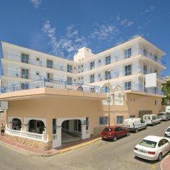 Apart-Hotel del Mar - Adults Only парковка